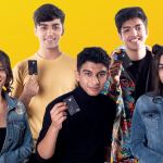 Fintech Start-up Fyp Rolls out its Pocket Money App and India's First Holographic Card for Teenagers
